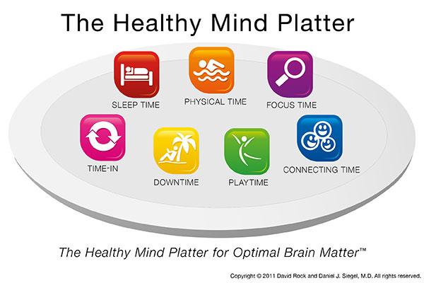 HealthyMindPlatter